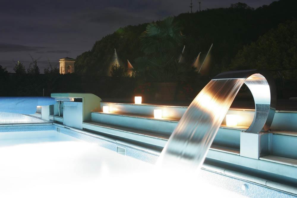 Centro benessere bagno di romagna il tuo hotel con spa - Hotel tosco romagnolo a bagno di romagna ...
